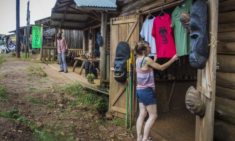 Buhoma Community Tours