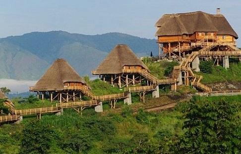 Mahogany Springs Lodge