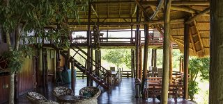 Wag Tail Eco Safari Lodge
