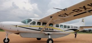 3 Days Bwindi Flying Gorilla Safari
